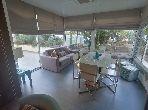 A louer appartement richement meublé S+2 au lac 2