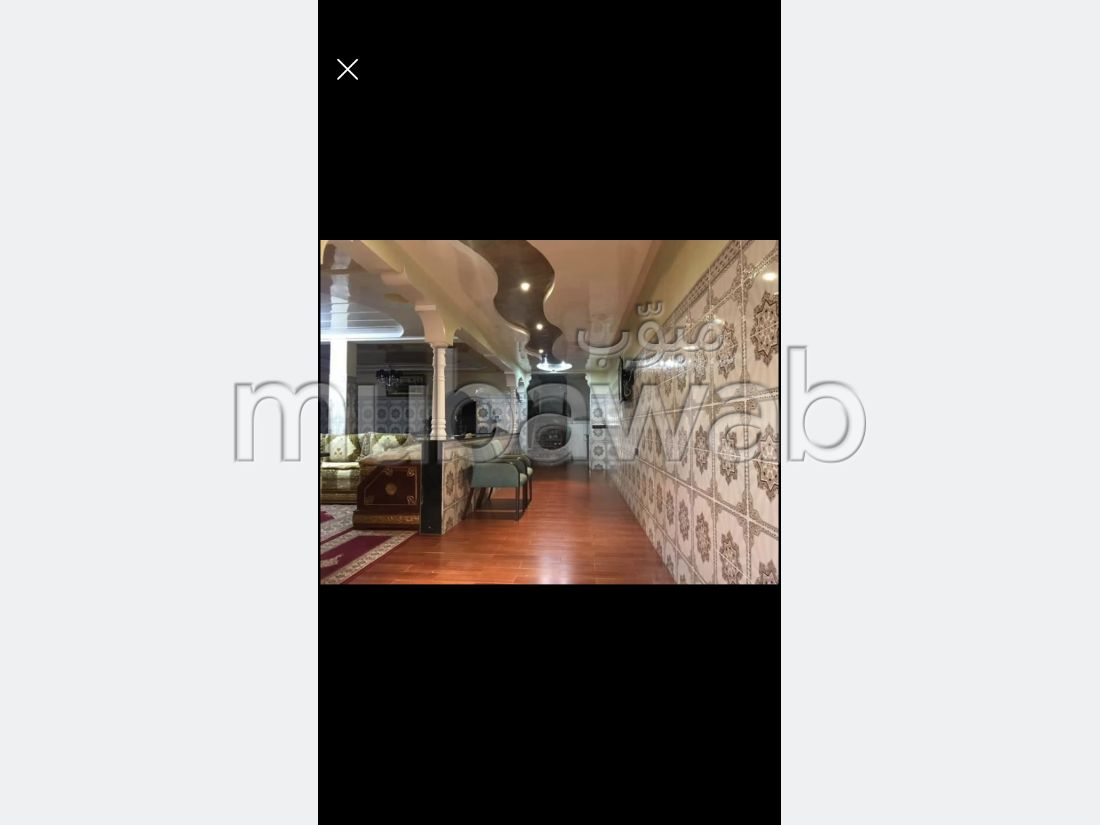 Maison à vendre à Mohammedia. El Wahda