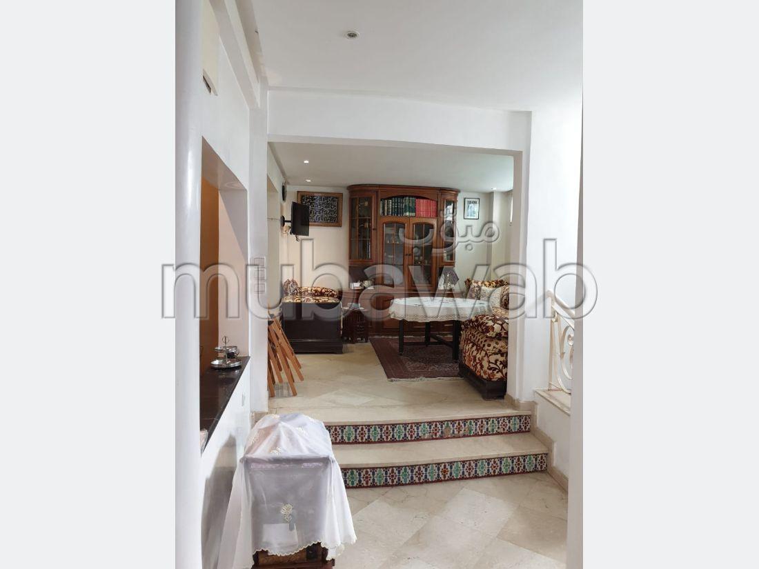 Jolie villa a vendre sur Hay El Hana