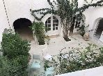 Great apartment for rent. Area 180 m². Double glazed window, Central air conditioning.
