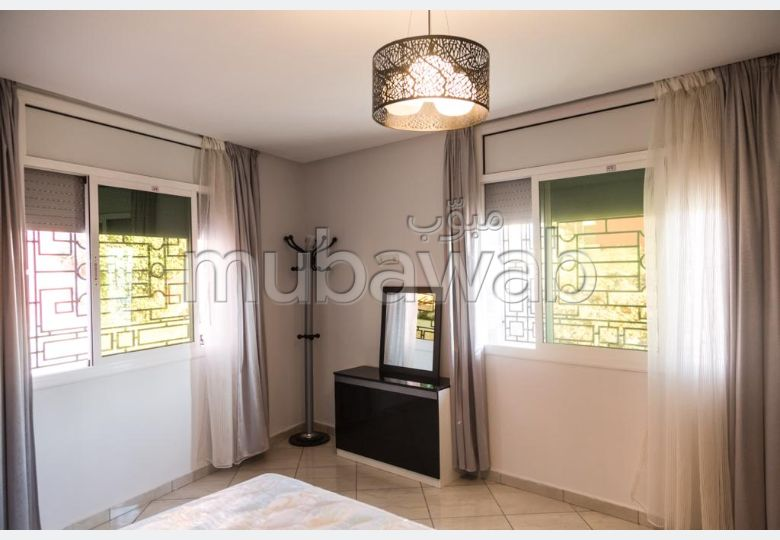 بيع شقة بالناظور. المساحة الإجمالية 66.0 م². بواب.