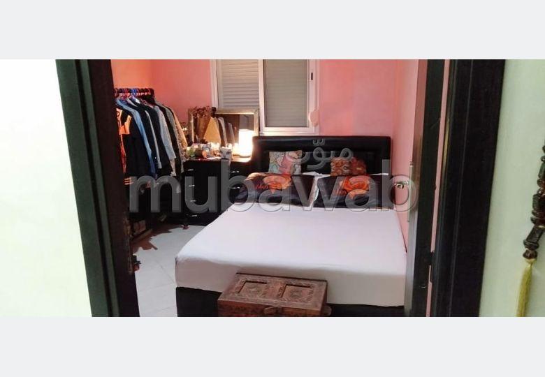 Appartement à vendre HAY MABROUKA MARRAKECH 58m²