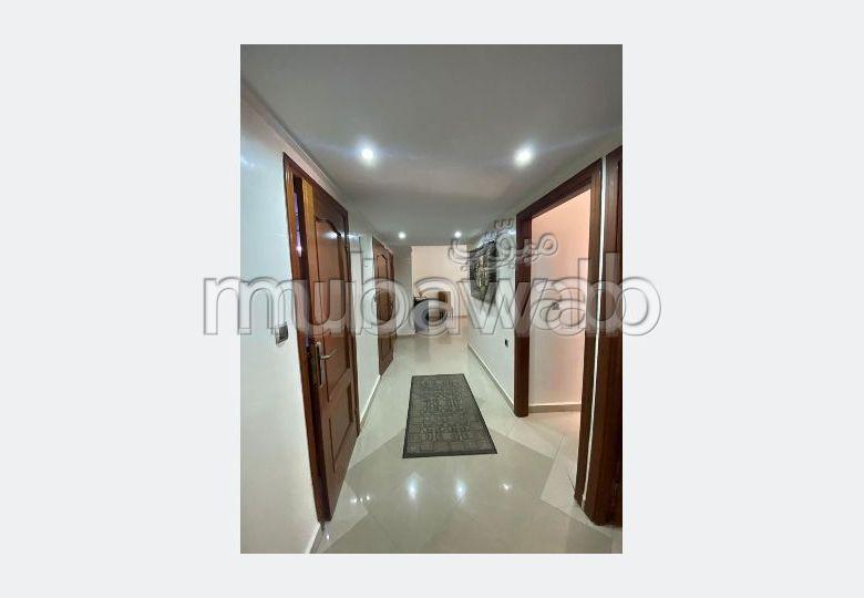 Jolie appartement 2 chambres à vendre