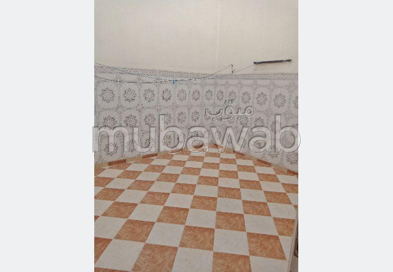 شقة رائعة للإيجار بمراكش. المساحة الإجمالية 100.0 م².