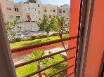 Bel appartement à louer Rabat Ouled Mataa
