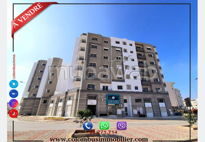 Appartement Neuf Mourouj 6