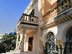 Vente au Bardo villa neuve haut standing