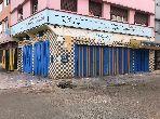 مكاتب ومحلات للكراء بالمحمدية. المساحة الإجمالية 101.0 م².