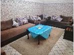 Vente d'une maison au quartier Al Massira