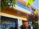 Villa en vente sur El Harhoura