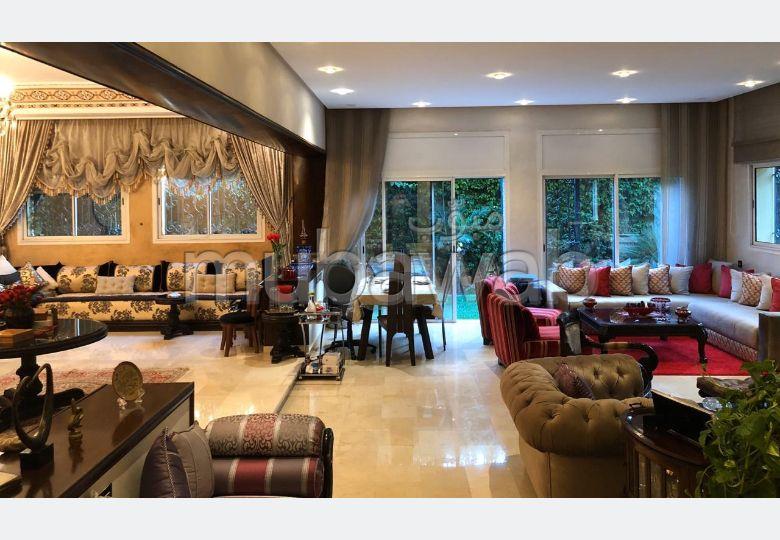 Villa haut gamme très chic à Californie à vendre