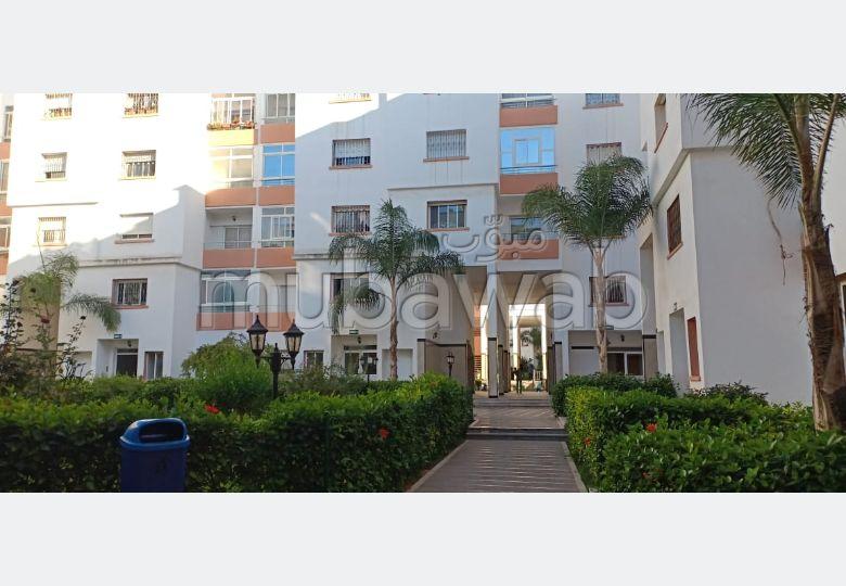 Appartement en vente dans résidence fermé