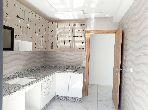 Magnífico piso en venta en Moujahidine. 4 Salas. Cocina equipada.