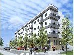 Appartement de 92m² en vente, Résidence Yahya
