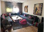 Appartement a vendre quartier palmier