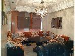 Appartement meublé en location longue durée