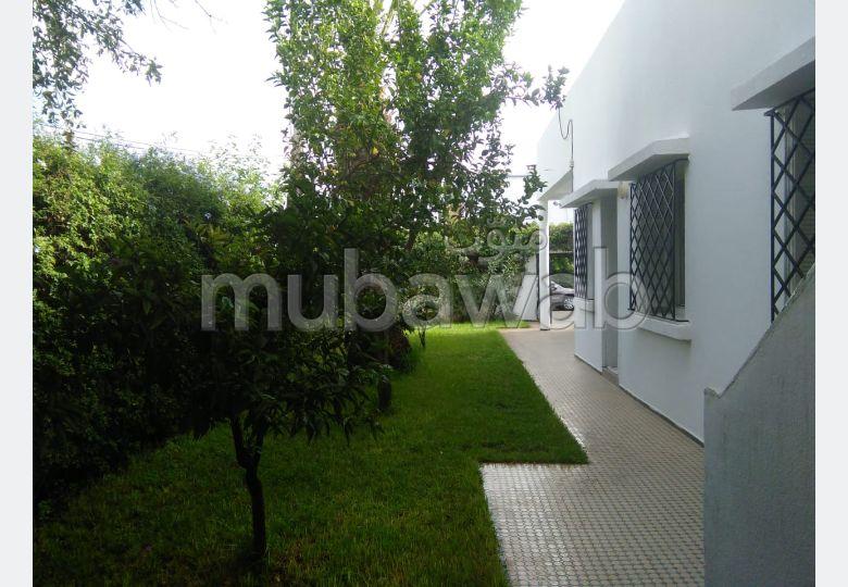 A vendre villa 350m2 Oasis