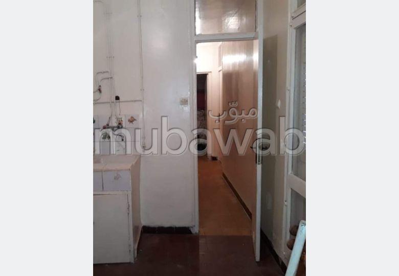 Appartement à l'achat. Surface totale 65.0 m². Vue sur mer