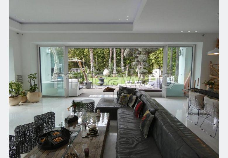 Somptueuse maison à vendre