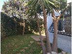 Villa à la Location sur quartier Aviation Mabella