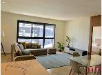 شقة جميلة للكراء بالدارالبيضاء. المساحة الكلية 60.0 م². كراج.