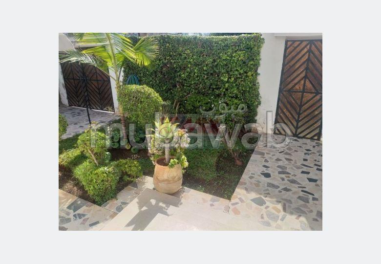Oasis vente villa 500 m²