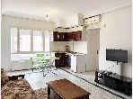 Appartement en location au centre urbain nord