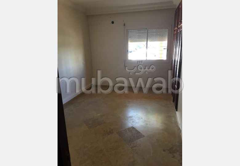 Appartement usage bureau à Rabat Hay Riad