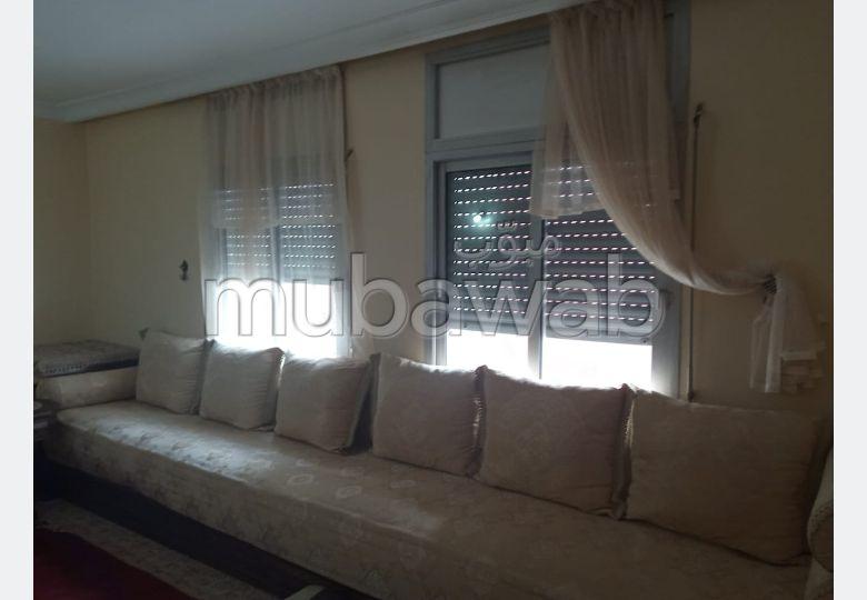 Superbe appartement à vendre à Kénitra. 2 belles chambres