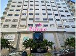 Vente Appartement 139 m² QUARTIER IBERIA, Tanger