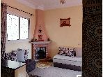 House for sale. 11 Cabinet. Living room with Moroccan decor, General satellite dish system.