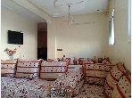 شقة رائعة للبيع بفاس. المساحة الإجمالية 97.0 م². شرفة رائعة.