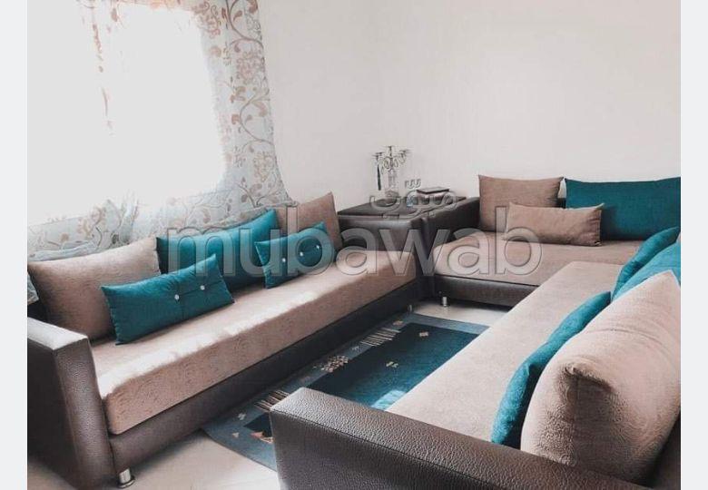 Apartments for rent. 4 Common room. Attic.