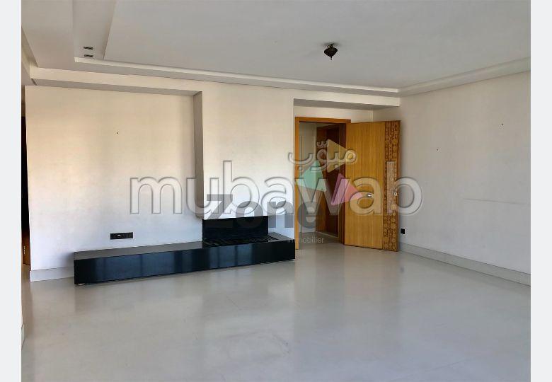 Appartement luxueux racine