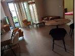 شقة رائعة للبيع بالدارالبيضاء. 1 غرفة جيدة. مع المرآب والمصعد.