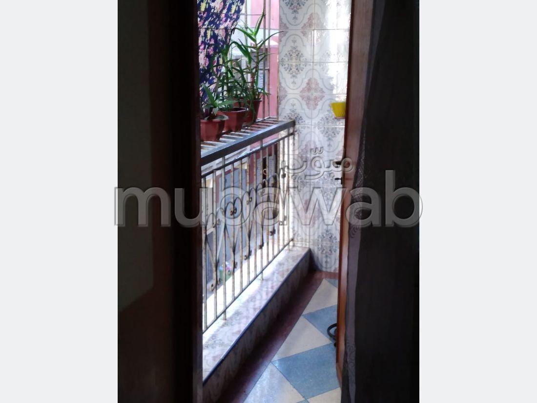 Appartement à vendre à Salé. Surface de 74 m².