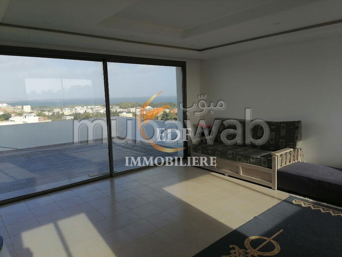Ref 2221 Villa de luxe à Menzel jemil bizerte