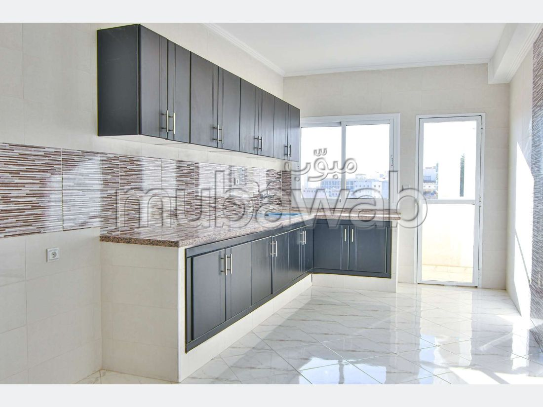 Fabulous apartment for sale. Area of 188 m².