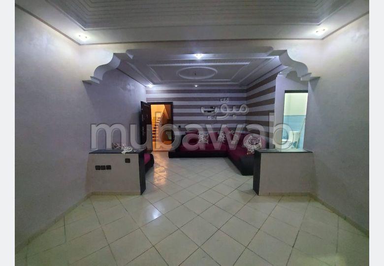 Appartement à louer quartier El Houda