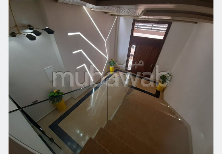 Very nice apartment for rent. 2 Small room. Cellar.