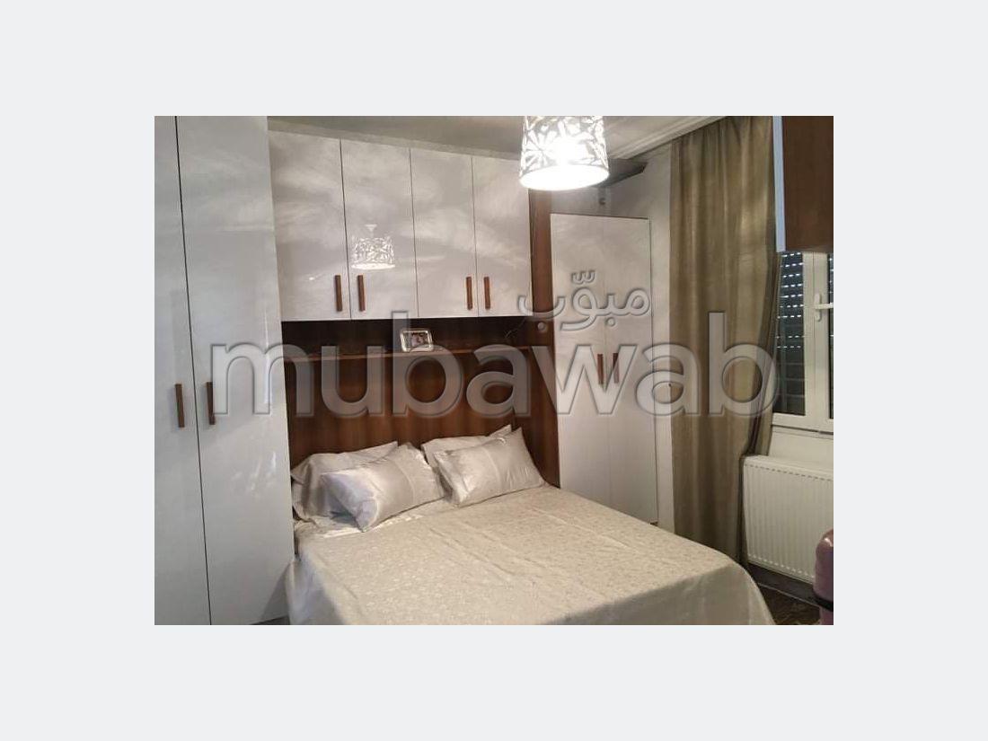 Appartement S+1 extensible à vendre à Enkhilett Ar