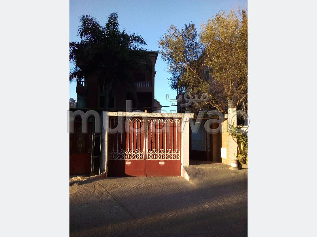 Appartement à vendre Tanger/Charf