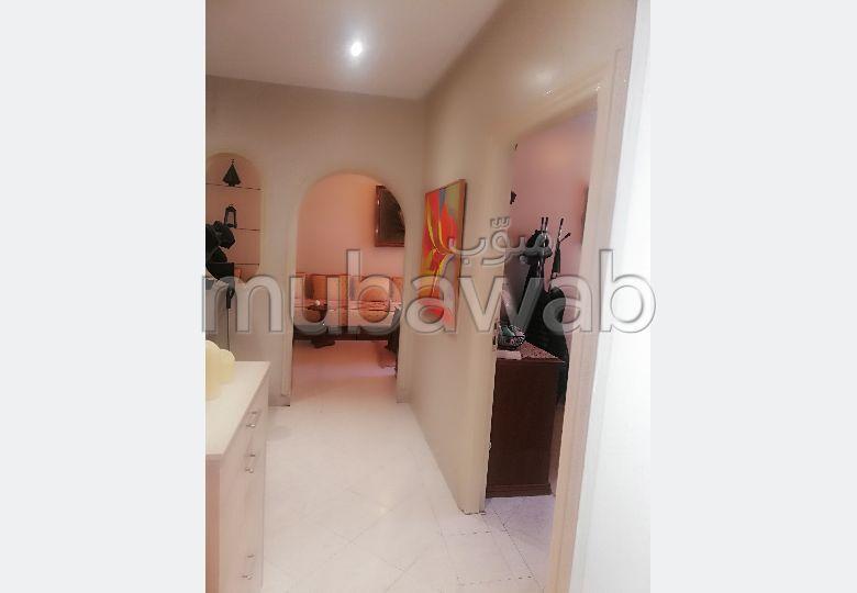 Vente d'un bel appartement à Casablanca. Surface de 48 m². Bournazil