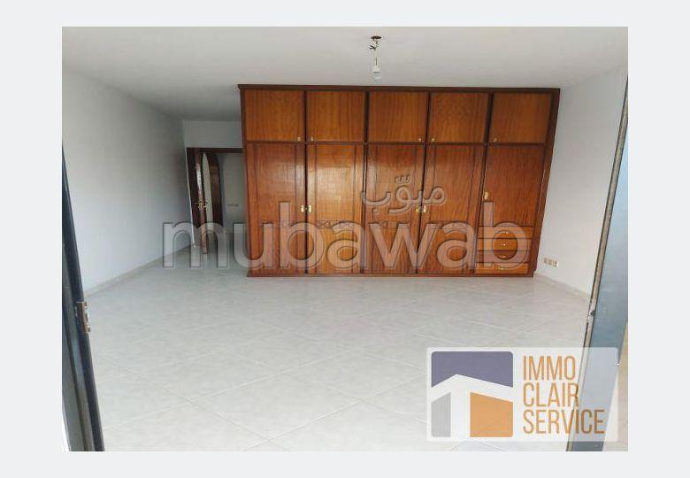Appartement Hay Ryad Rabat