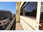 Proche CAFC, confortable logement 82 m² expo sud
