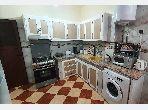 Appartement en location Meublé (par mois) à Agadir