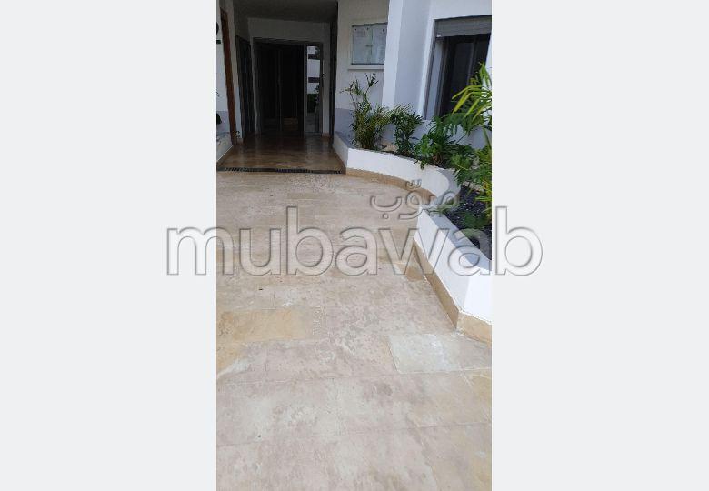 Superbe appartement à louer à Mohammedia. 1 Pièce. Bien meublé