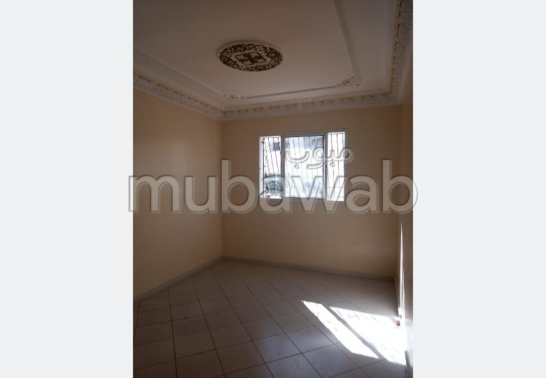 Find an apartment for rent. 2 Dormitory. Fitted kitchen.