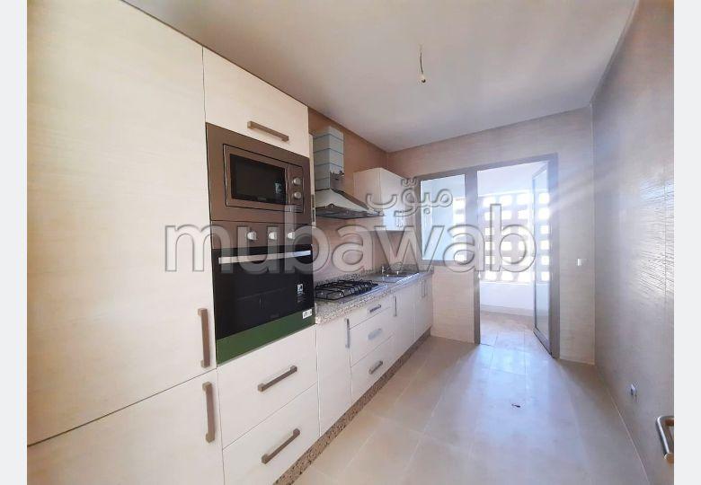 Appartement 2chmbres, terrasse LLD Prestigia Marrak