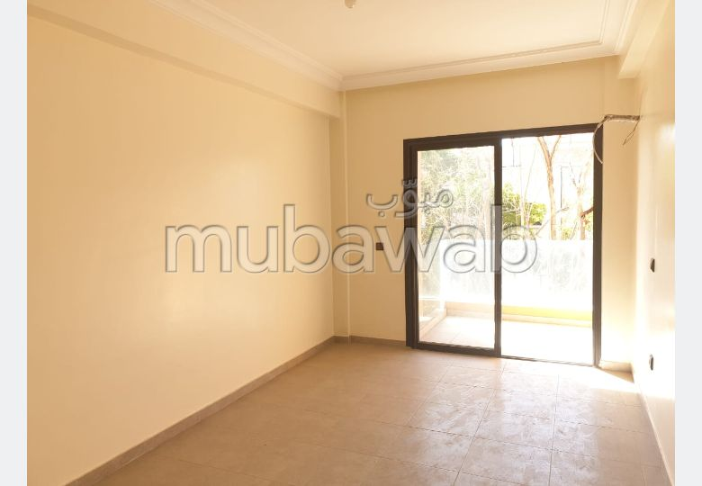 Vente d'un bel appartement Gueliz Hassan 2